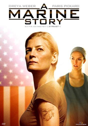 A-Marine-Story