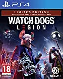 Watch Dogs Legion - Limited Edition (Exclusiva Amazon)