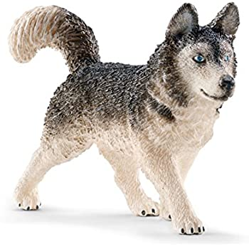Image result for schleich husky