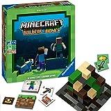 Ravensburger 26132 Minecraft - Jeu de société issu du jeu vidéo - Multilingue (Français inclus)