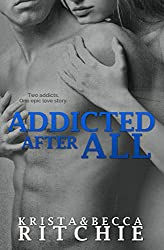 Addicted After All (Addicted Series) (English Edition)