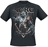 Thor Tag der Entscheidung - Korg - See You Later T-Shirt schwarz