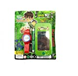 #5: Toys high Quality Mobile Phone with Wrist Watch