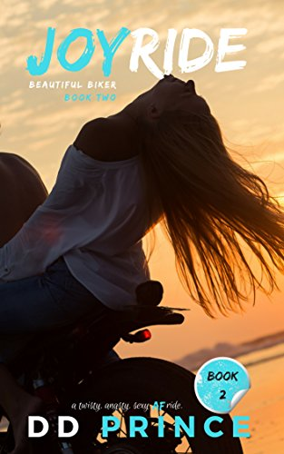 Joyride: (Beautiful Biker MC Romance Series)