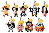 From TV animation ONE PIECE one piece mascot 2nd BOX (japan import)