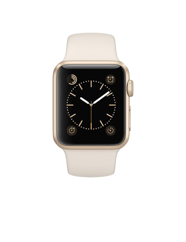 Apple Watch Sport 38mm Gold Aluminum Image