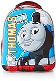 Diakakis 000570441Zaino 3D 27x 31x 10Thomas The Train 2Casi, Multicolore