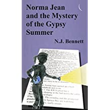 Norma Jean and the Mystery of the Gypsy Summer (Norma Jean Mysteries Book 2) (English Edition)