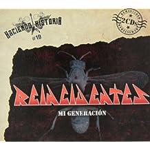 Mi Generación - Haciendo Historia Vol. 10