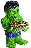 Luxuspiraten - Hulk Figur als Candy Bowl Holder Süßigkeiten-Halter, Dekoration Deko , ideal für Jede Halloween Party / Feier, Grün
