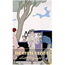 The Great Gatsby (Alma Classics)