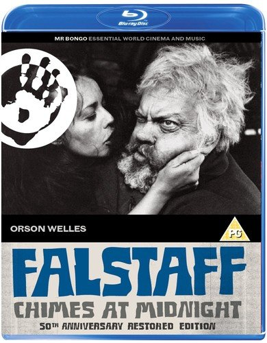 Falstaff: Chimes at Midnight [Blu-ray] [UK Import]