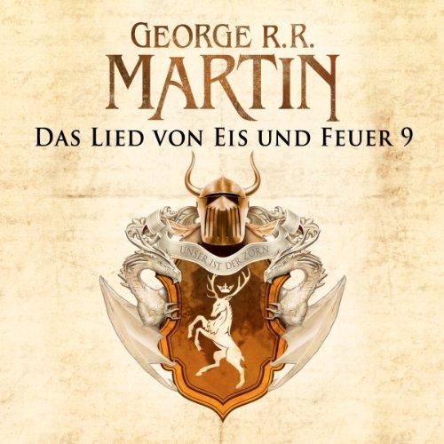 Buchseite und Rezensionen zu 'Game of Thrones - Das Lied von Eis und Feuer 9' von George R. R. Martin