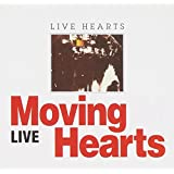 Live - Moving Hearts WE 833