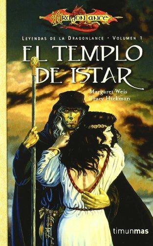 El templo de Istar / Time of the Twins