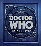 Doctor Who - Les Archives