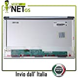 Schermo Display compatibile per Notebook 15.6 LED SONY VAIO PCG-71911M GL 40 Pin In Basso a Sinistra NewNet
