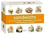 Coffret sandwichs