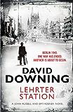 Lehrter Station (John Russell series Book 5)