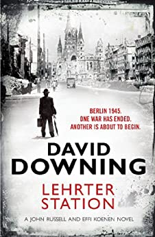 Lehrter Station par [Downing, David]