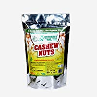 kothari's royal organic foods and essential oil Cashew Nut , 200 g
