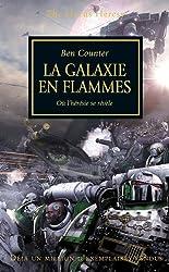 The Horus Heresy, tome 3 : La Galaxie en flammes - Ou l'hérésie se révèle