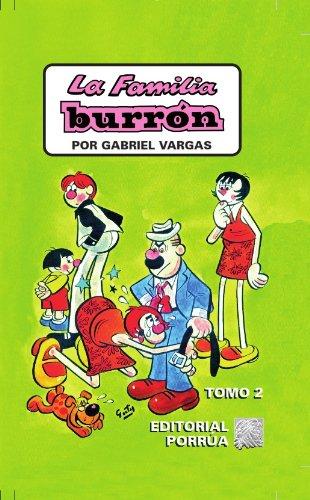 La familia Burrón 2 (Interés General) par  Gabriel Vargas