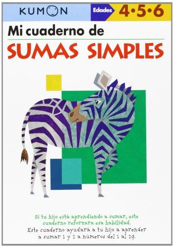 kumon-mi-libro-de-sumas-simples