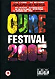 The Cure : Festival 2005