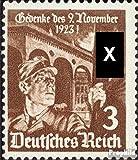 Prophila Collection Deutsches Reich 598x 1935 Fahnenträger (Briefmarken für Sammler)