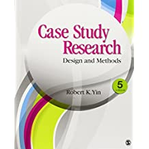 Case Study Research (Applied Social Research Methods)