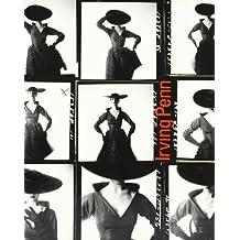 Irving Penn: Eine Retrospektive
