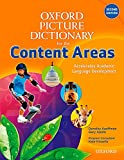 Oxford Picture Dictionary for the Content Areas English Dictionary (Diccionario Oxford Picture for Content Areas)