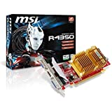 MSI Carte Graphique ATI Radeon Interface PCI Express 2.0 Type DDR2 / DVI HDMI 512 Mo