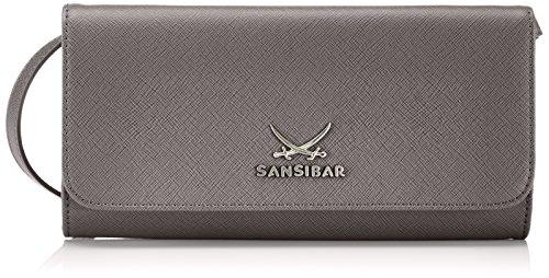 Sansibar - Sansibar Chic, Frizione da donna grigio (grey)