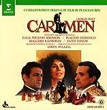 Bizet : Carmen (highlights)