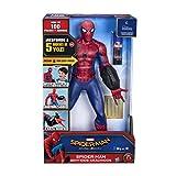 Marvel Spider-man Sentidos arácnidos Juguete (Hasbro B9704105)