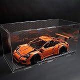 FiguSafe MOTIV Vitrine MERLE 67,7 x 32,0 x 30,6 cm für eure LEGO® Modelle