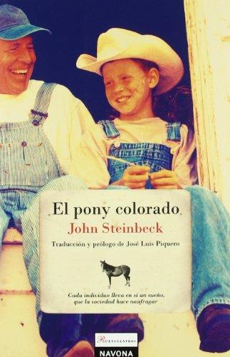 En pony colorado Cover Image