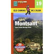MONTSANT (ELS CAMINS DE L'ALBA)