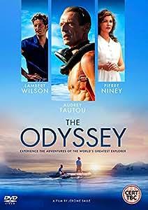 The Odyssey (L'odyssée) [DVD]