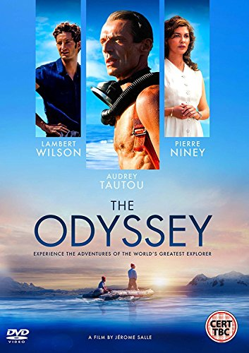 Preisvergleich Produktbild The Odyssey (L'odyssée) [UK Import]