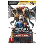 The Witcher 3 Wild Hunt Blood and Win...