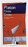 """Timée, suivi du """"Critias"""""""