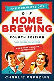 The homebrewer's bible—everything you need to know to brew beer at home from start to finish, including new recipes, updated charts on hop varieties, secrets to fermentation, beer kit tips, and more—from the master of homebrewing   The Complete Jo...