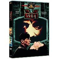 1984 Nineteen Eighty-Four [DVD] John Hurt, Richard Burton, Suzanna Hamilton