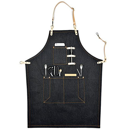 perfashion-cool-mens-apron-split-leg-chef-works-with-adjustable-neck-straps-waist-multi-pockets-ligh