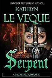 Serpent by Kathryn Le Veque (2014-04-30)