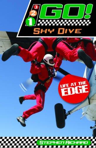 Sky Dive (321 Go!) por Steve Rickard