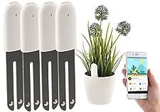 Jetzt wissen Sie immer, ob es Ihren Zimmer- und Balkon-Pflanzen gut gehtAUSZEICHNUNGEN / BEWERTUNGEN / PRESSESTIMMEN:Für diesen beliebten Artikel liegen uns zwei Pressestimmen vor, die Sie in den Produktbildern finden. Verwandeln Sie Ihr Smartphone i...